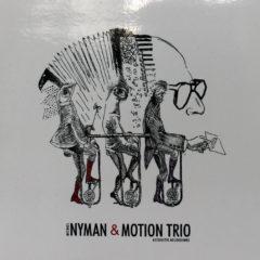 Michael Nyman & Motion Trio