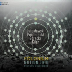 Motion Trio Polonium